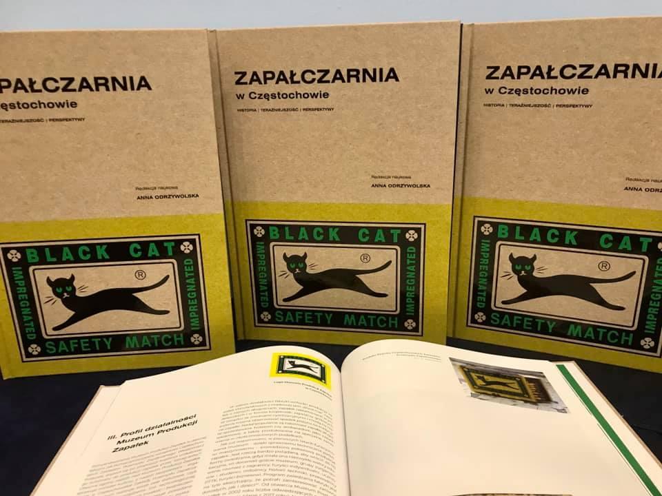 Regionalny Ośrodek Kultury w Częstochowie prezentuje publikacje wydane w 2020 roku 2