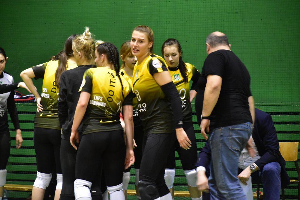 Siatkarki AZS Częstochowa jadą na mecz z MKS-em Czechowice-Dziedzice zapewnić sobie awans do finału play-off 7