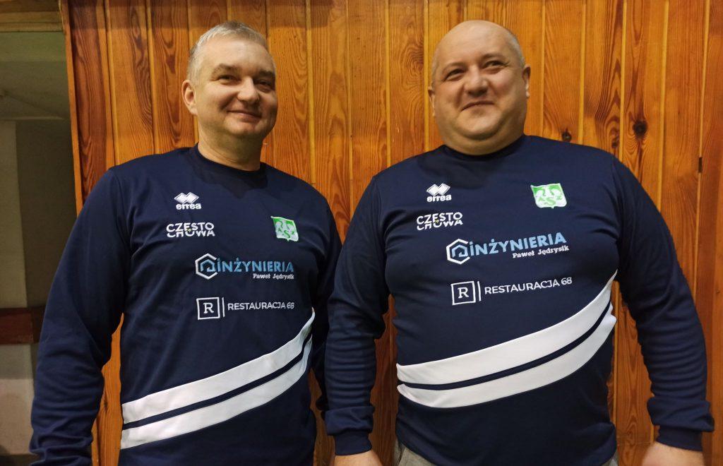Siatkarki AZS Częstochowa łatwo wygrały pierwszy mecz półfinału play-off 1