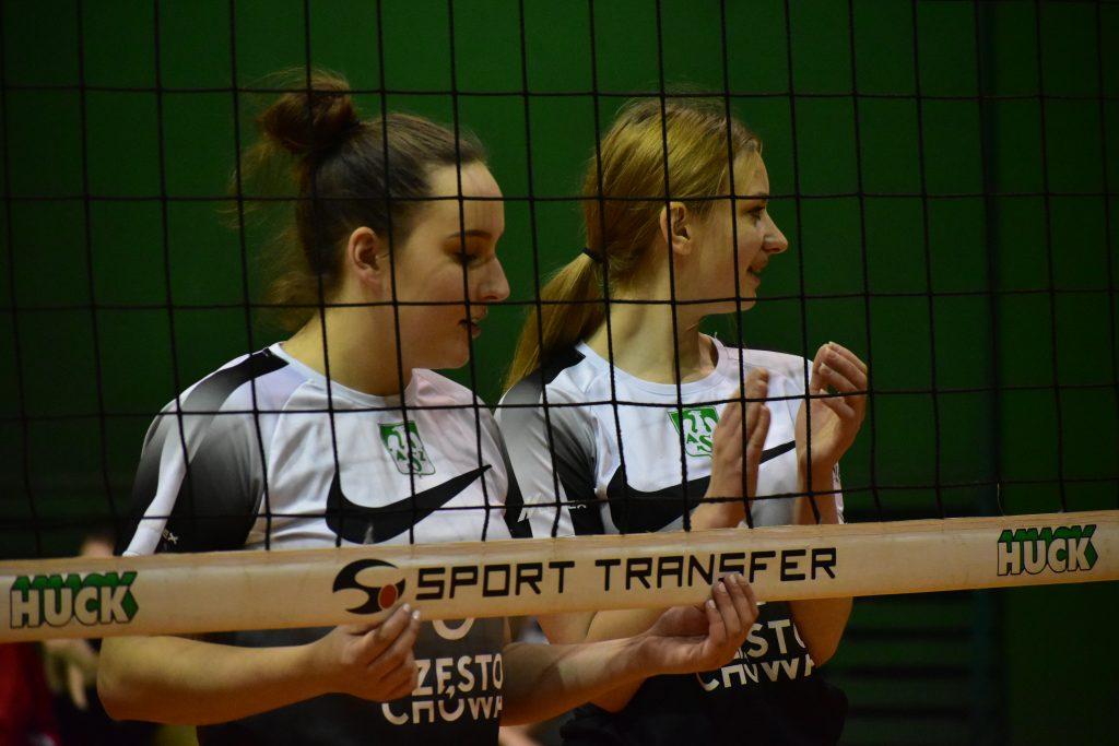 Siatkarki AZS Częstochowa jadą na mecz z MKS-em Czechowice-Dziedzice zapewnić sobie awans do finału play-off 1