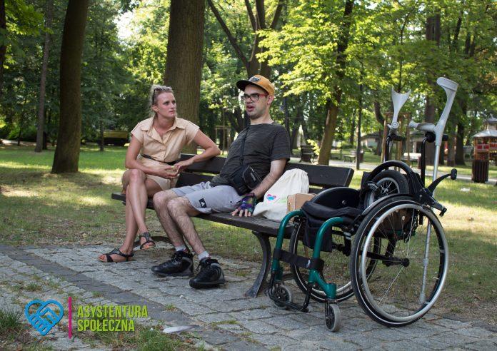 Fundacja Oczami Brata zrealizuje rządowy program za 1,5 mln zł 2