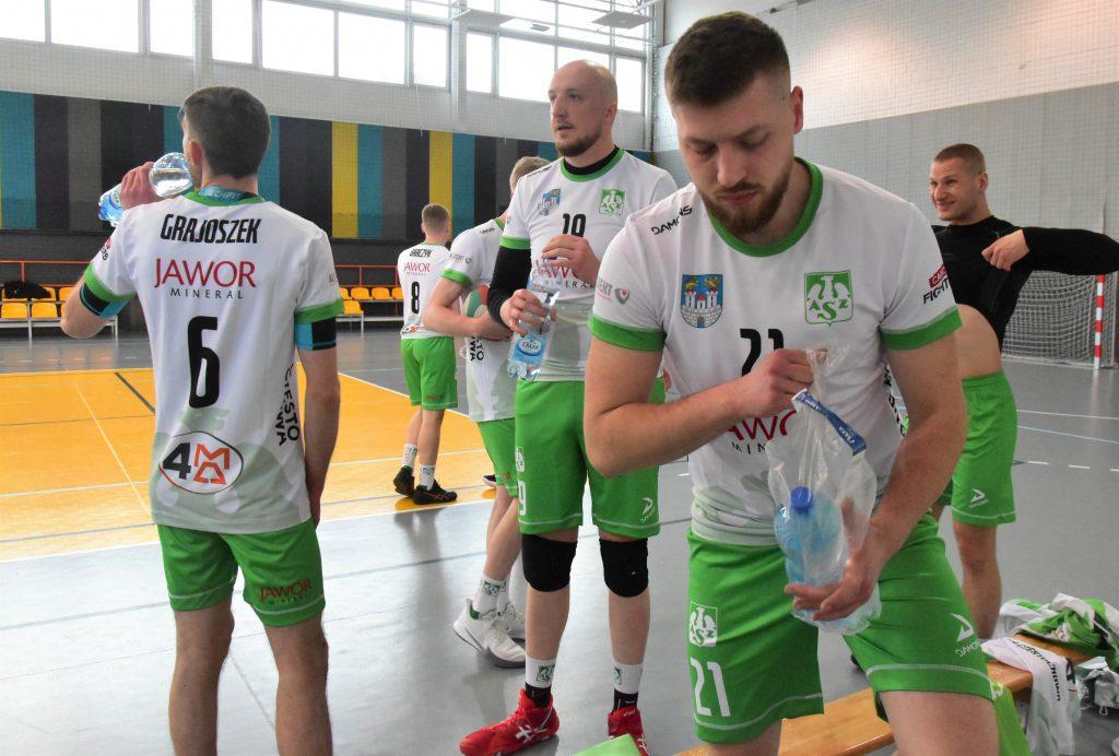 """W siatkarskich derbach Częstochowy """"AZS-ów"""" lepsi... 6"""