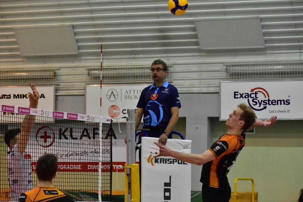Siatkarze Exact Systems Norwida pokonali BBTS i zakończyli rundę zasadniczą w Tauron 1 Lidze na 4. miejscu! 9