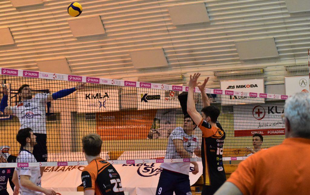 Siatkarze Exact Systems Norwida pokonali BBTS i zakończyli rundę zasadniczą w Tauron 1 Lidze na 4. miejscu! 7