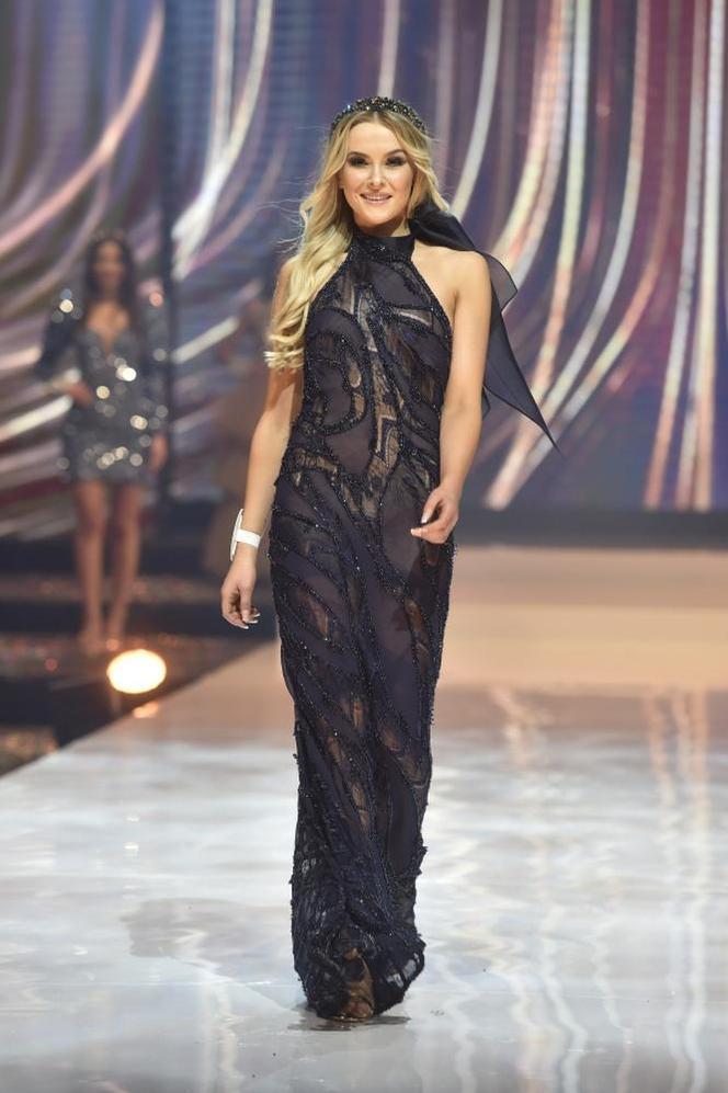 Częstochowianka Natalia Gryglewska nową Miss Polonia 2020 14