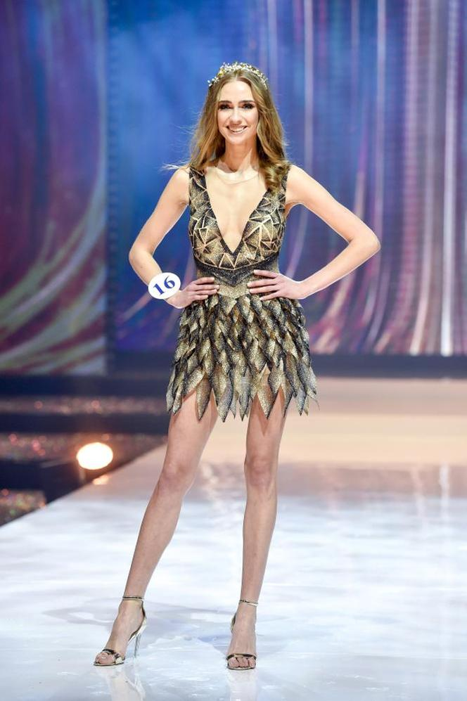 Częstochowianka Natalia Gryglewska nową Miss Polonia 2020 9