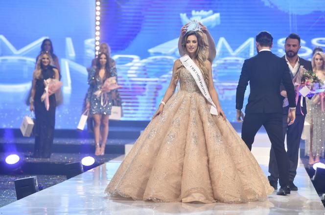 Częstochowianka Natalia Gryglewska nową Miss Polonia 2020 19