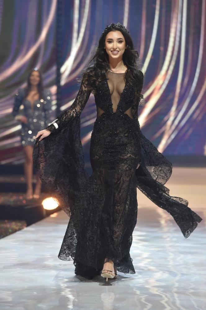 Częstochowianka Natalia Gryglewska nową Miss Polonia 2020 15