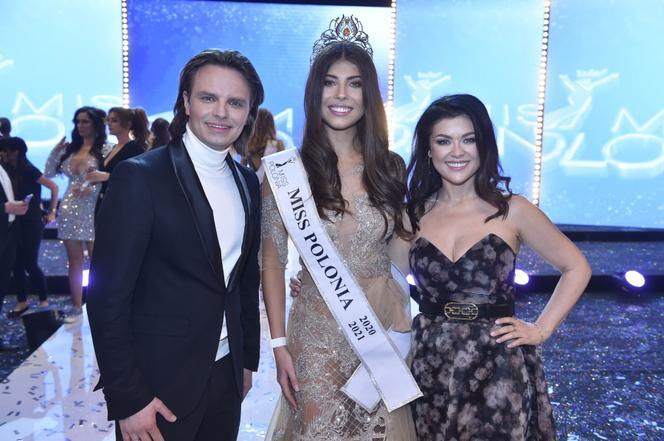 Częstochowianka Natalia Gryglewska nową Miss Polonia 2020 21