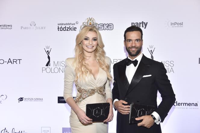 Częstochowianka Natalia Gryglewska nową Miss Polonia 2020 22