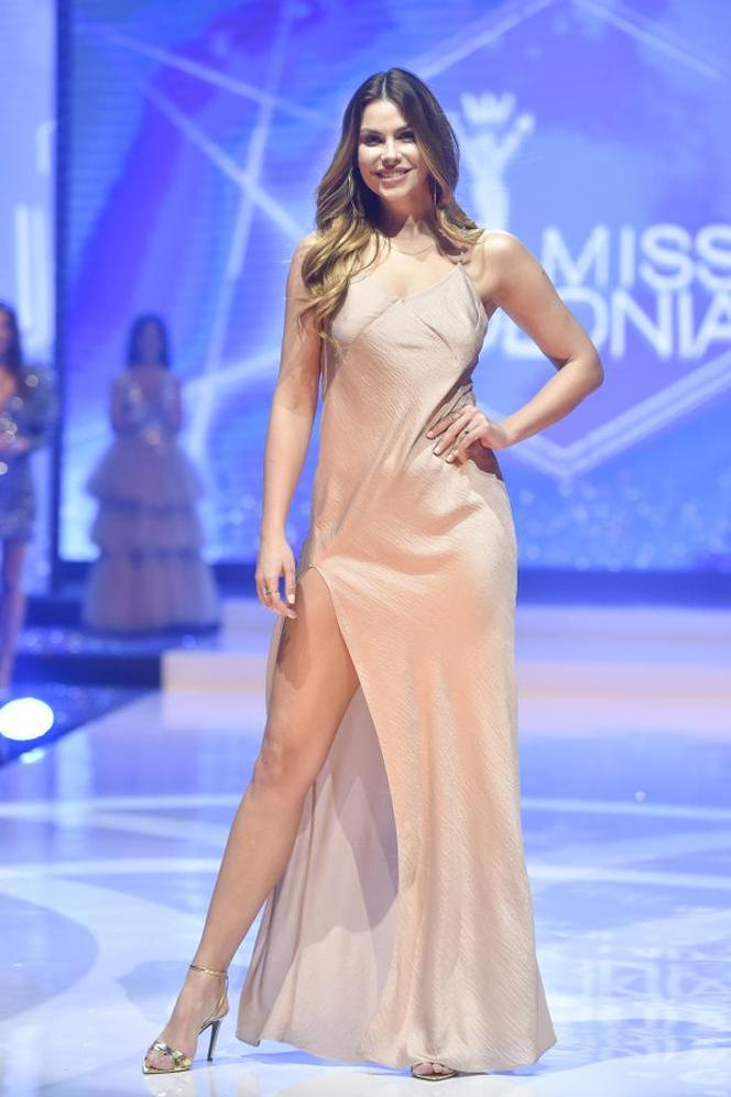 Częstochowianka Natalia Gryglewska nową Miss Polonia 2020 16