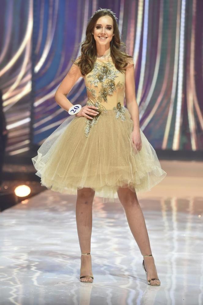 Częstochowianka Natalia Gryglewska nową Miss Polonia 2020 12