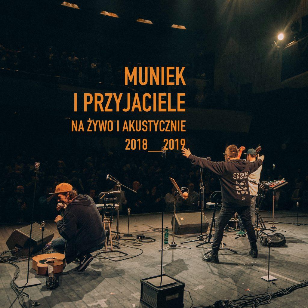 Muniek Staszczyk i jego muzyczni Przyjaciele powracają na scenę częstochowskiego teatru 1