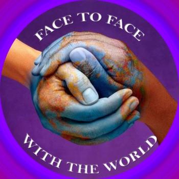 """Przedszkolaki z Wancerzowa w międzynarodowym projekcie """"Face to Face with the World"""" 1"""