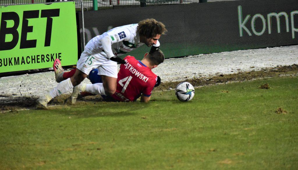 Czy Raków ogra w Poznaniu Lecha i awansuje do półfinału Puchar Polski? 1