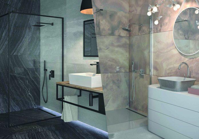 Wanna vs prysznic - wady i zalety 4