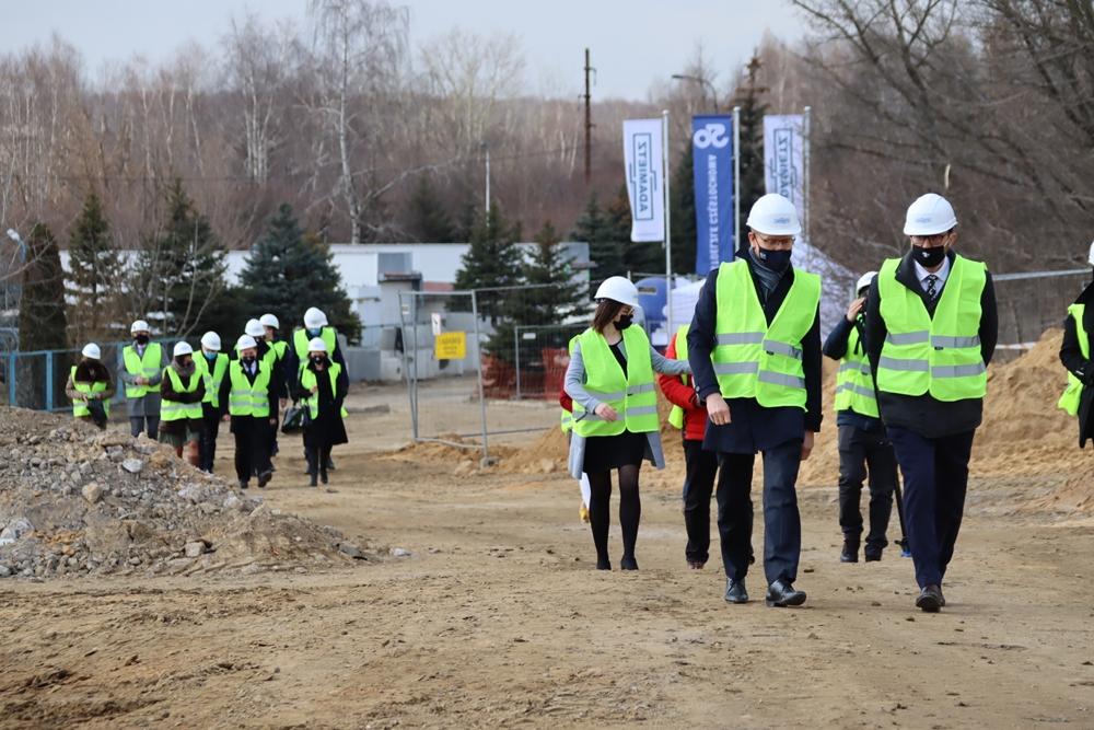 Grupa Stoelzle inwestuje w Częstochowie. Szykują się nowe zatrudnienia 6
