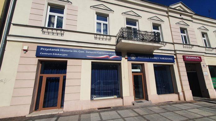 """W Częstochowie jutro IPN otworzy """"Przystanek Historia"""" 2"""