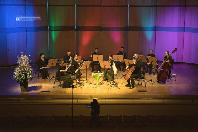 Posłuchaj Bacha w wykonaniu częstochowskich muzyków 2