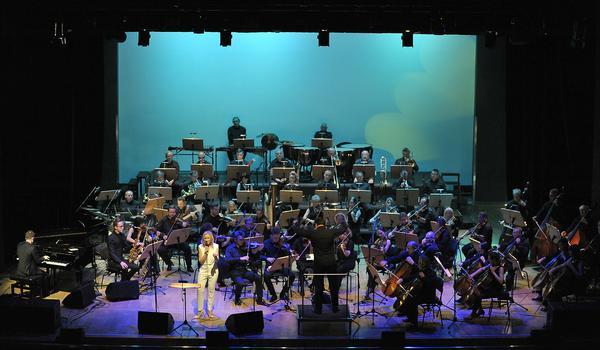 Częstochowska Filharmonia proponuje z okazji Dnia Kobiet przeboje Seweryna Krajewskiego 2