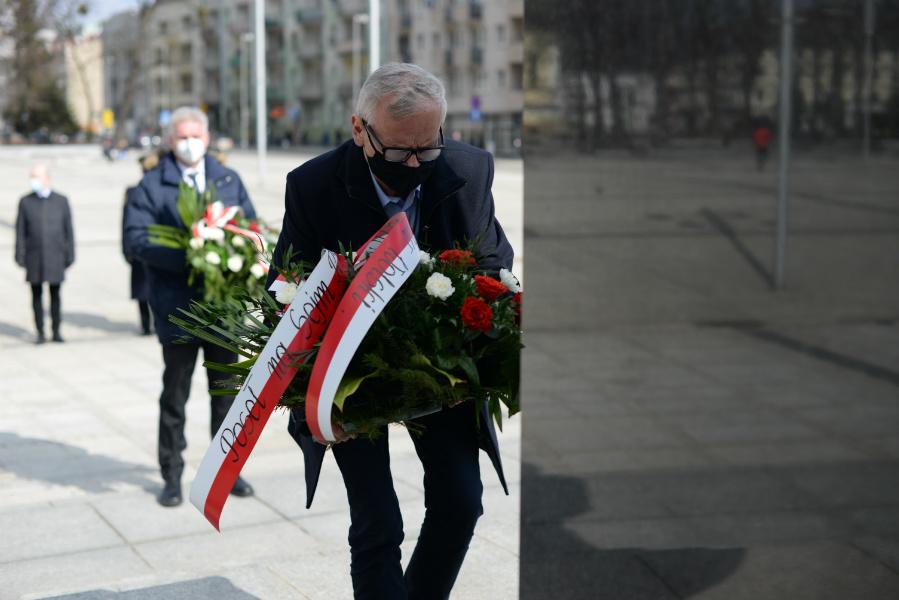 Częstochowa uczciła imieniny Józefa Piłsudskiego 3