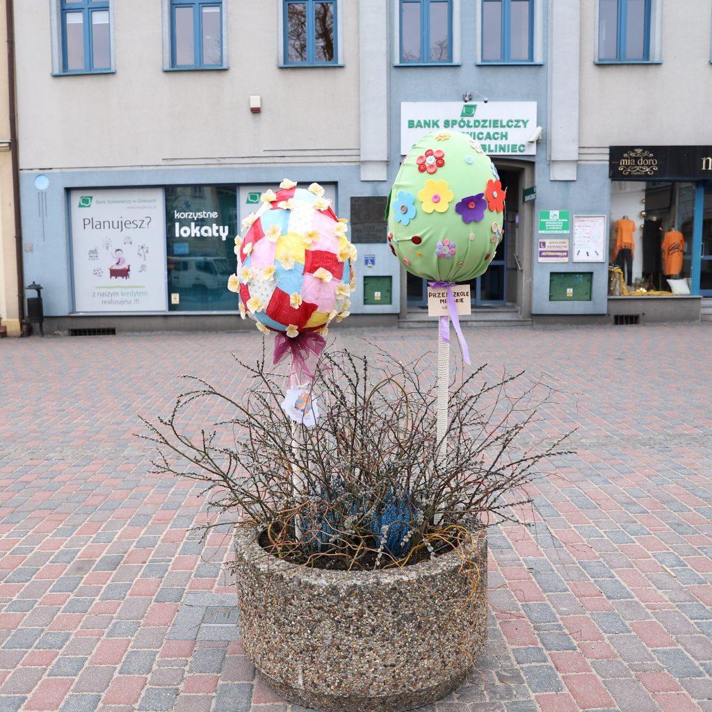 Lubliniecki Rynek już przystrojony na Święta 5