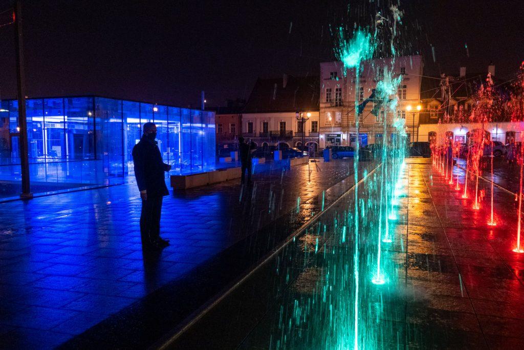 Jutro oficjalny koniec modernizacji Starego Rynku w Częstochowie 1