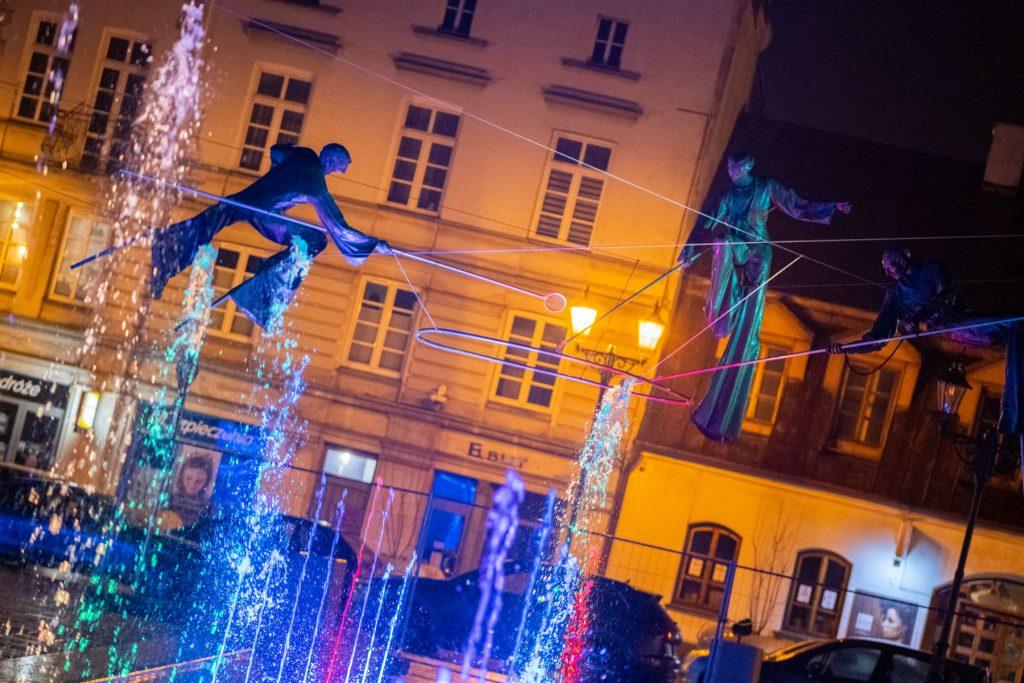 Jutro oficjalny koniec modernizacji Starego Rynku w Częstochowie 4