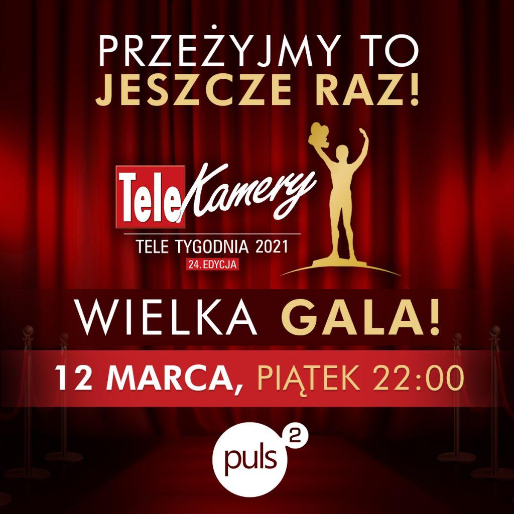 Częstochowianin Przemysław Kossakowski nagrodzony Telekamerą 2021 1