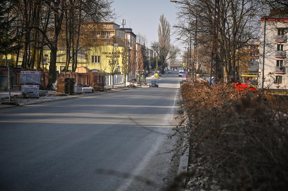 wiosenne inwestycje drogowe 6