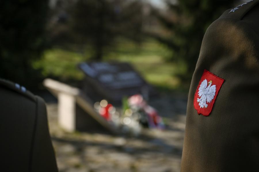 Częstochowa oddała hołd ofiarom katastrofy smoleńskiej 9