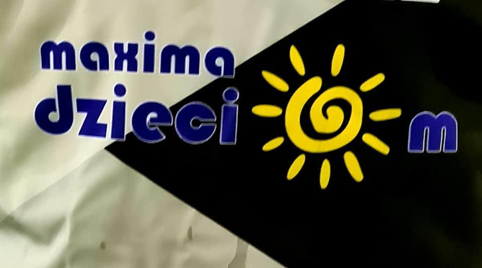 Fundacja Maxima Dzieciom organizuje w Częstochowie zbiórkę słodyczy i zabawek 1