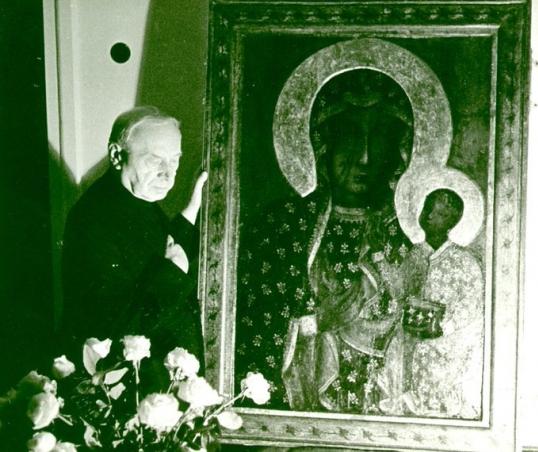 Jasna Góra przygotowuje się do beatyfikacji kard. Wyszyńskiego 2