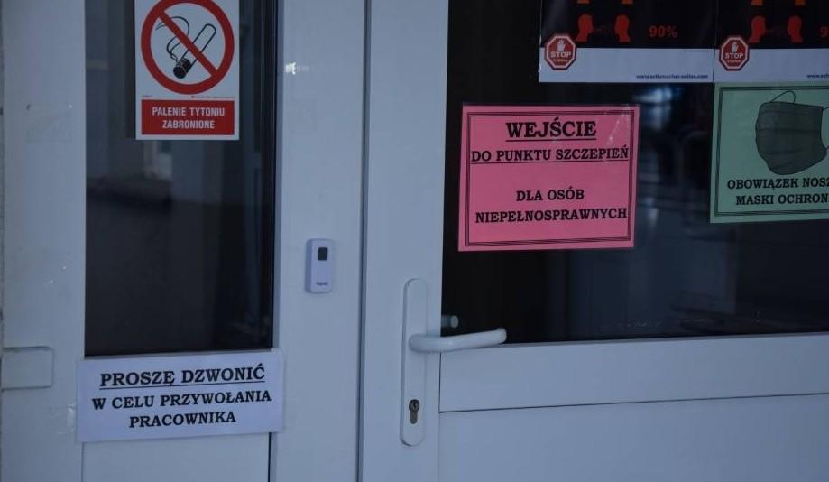 Na Kucelinie ruszył pierwszy w Częstochowie punkt szczepień masowych. Kolejny startuje jutro 1