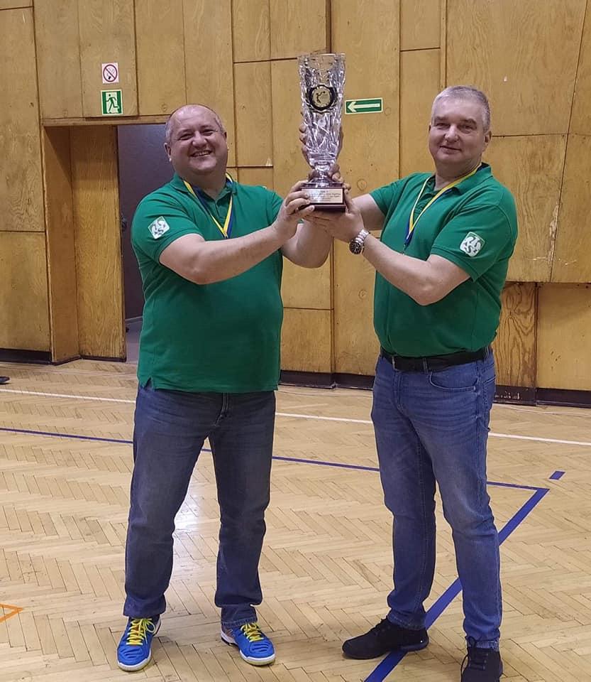 Siatkarki AZS Częstochowa mistrzyniami!!! Wygrały finał w Rudzie Śląskiej i zdobyły okazały puchar i złote medale 9