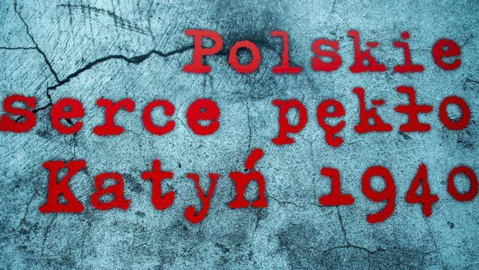 """""""Polskie serce pękło. Katyń 1940"""". Wśród laureatów konkursu są uczniowie z Częstochowy 4"""