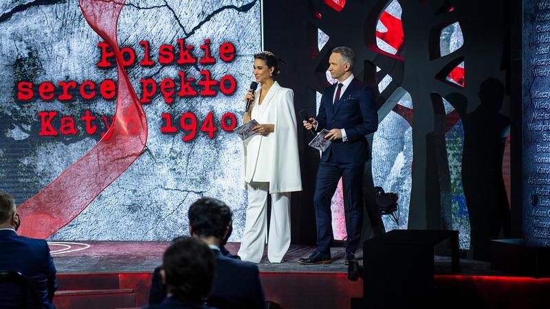 """""""Polskie serce pękło. Katyń 1940"""". Wśród laureatów konkursu są uczniowie z Częstochowy 2"""