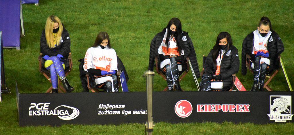 Lindgren, Smektała i Madsen poprowadzili Eltrox Włókniarz do wygranej z Falubazem 3