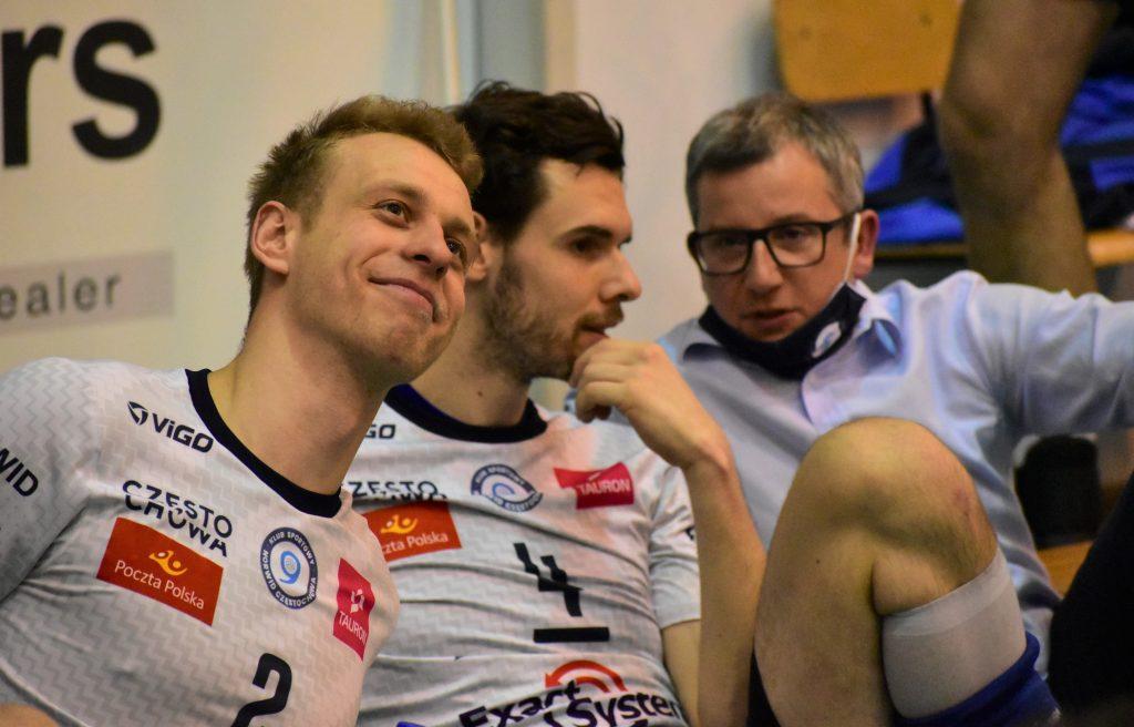 Lesław Walaszczyk z Exact Systems Norwida: To dla nas fantastyczny sezon 2
