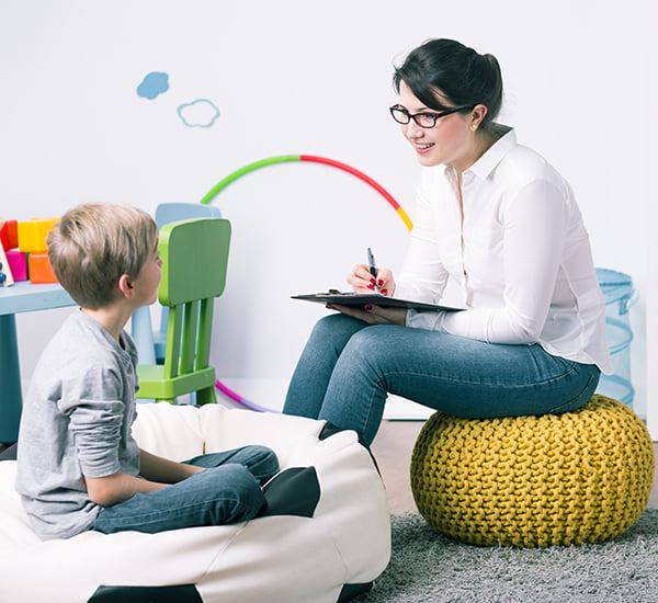 """""""Klon"""" pomaga. Centrum Terapii dla Dzieci i Młodzieży w Częstochowie czeka na zgłoszenia 2"""