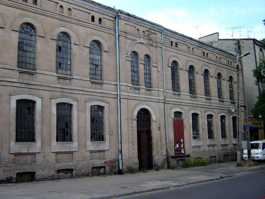 Uczcili 80. rocznicę utworzenia częstochowskiego getta 3