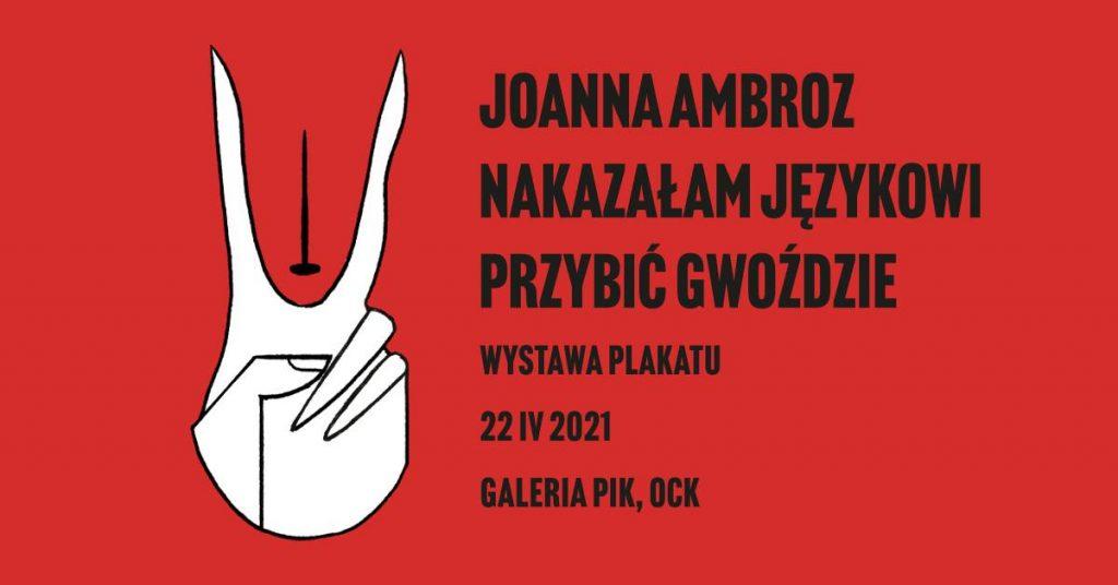 Wystawa częstochowianki Joanny Ambroz w Ostrowskim Centrum Kultury. Wernisaż będzie online 2