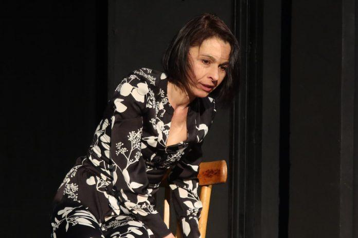 """Teatr w Częstochowie szykuje spektakl """"Pannonica"""". Główną rolę gra Agnieszka Łopacka 8"""