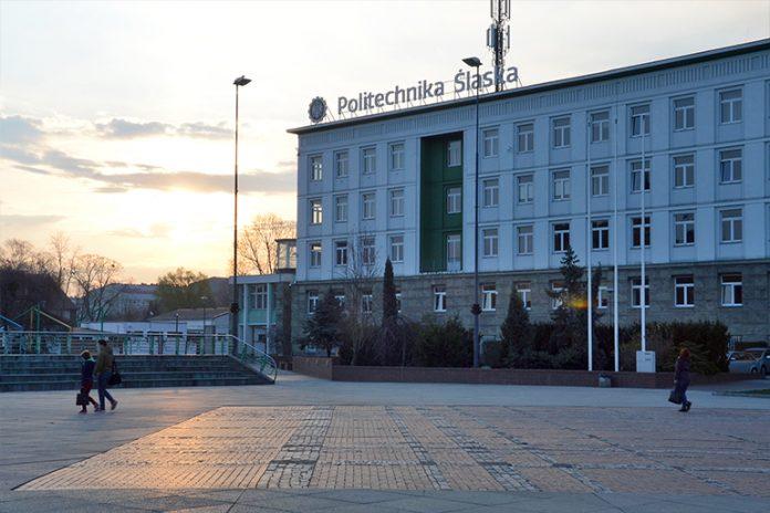 Startuj po wiedzę! Politechnika Śląska oferuje ponad 60 kierunków studiów i blisko 200 specjalności 4