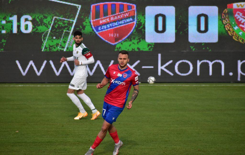 Raków mecz II rundy eliminacji Ligi Konferencji Europy rozegra w Bielsku-Białej 1