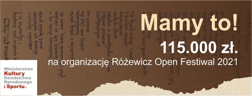Rok Tadeusza Różewicza