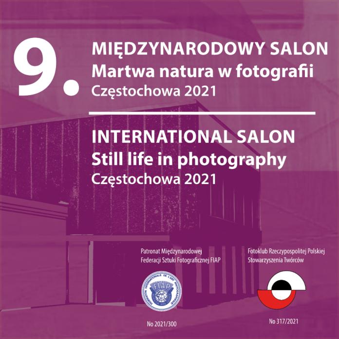 """Częstochowska Miejska Galeria Sztuki organizuje konkurs """"Martwa natura w fotografii"""". Można się zgłaszać! 5"""