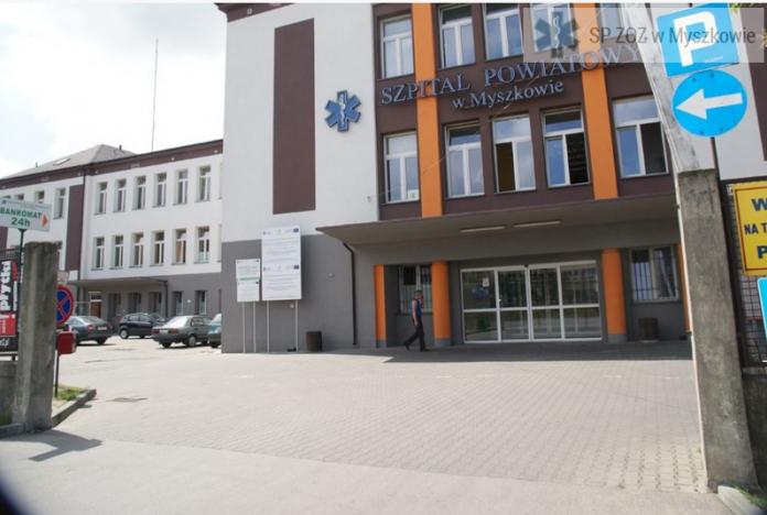 Szpital Powiatowy w Myszkowie