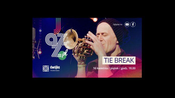 Częstochowska grupa Tie Break zabrzmi w radiowej Dwójce 3