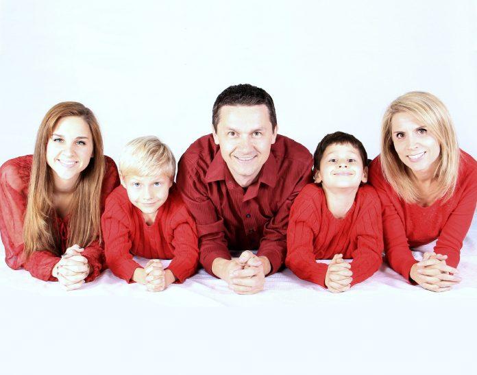 Jak spędzić rodzinne święta w dobie pandemii? 4